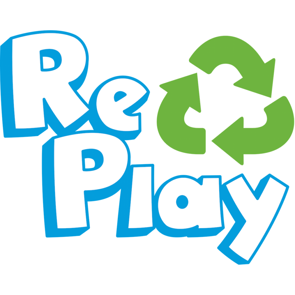 Re-Play_Logo_Stacked